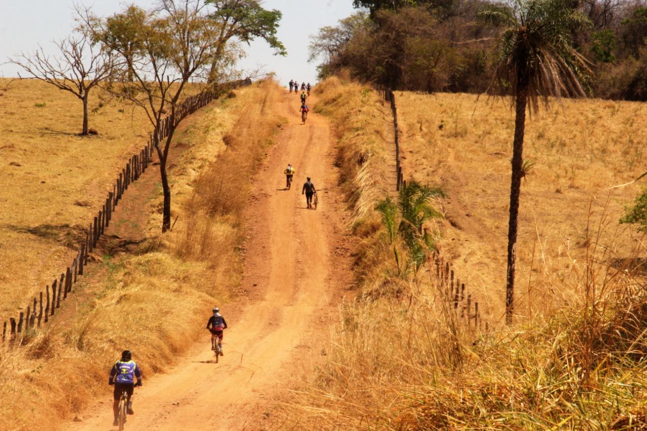 Logística Aventura - Cicloturismo - Bike Tour